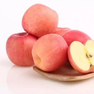 大冒顶苹果 5斤装 90#【酸甜口味】
